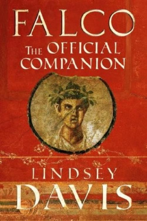 Lindsey Davis collection [epub]