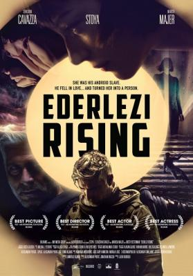 Восход Эдерлези / A.I. Rising (2018) WEBRip 1080p | СВ Студия