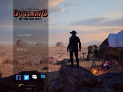 Outlaws of the Old West (2019/ENG/RePack от Li)