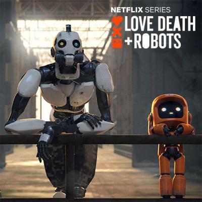 Любовь, смерть и роботы / Love, Death & Robots [Сезон: 1] (2019) WEB-DL 720p | BTI Studios & Пифагор