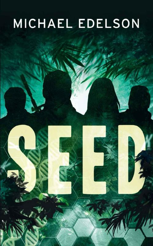 Seed by Michael Edelson