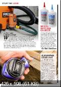 The Family Handyman   (May /  2019)