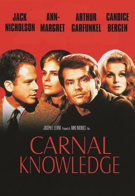 Познание плоти / Carnal Knowledge (1971) BDRip 1080p