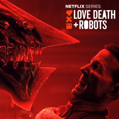 Любовь, смерть и роботы / Love, Death & Robots [Сезон: 1] (2019) WEB-DL 1080p | BTI Studios & Пифагор