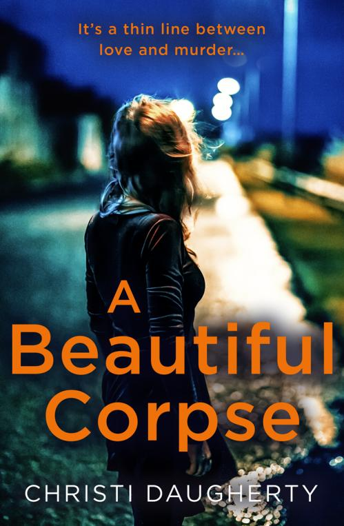 A Beautiful Corpse by Christi Daugherty