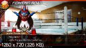 Fire Pro Wrestling World (2017) PC