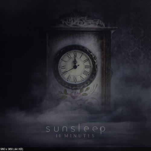 Sunsleep - 11 Minutes (YUNGBLUD & Halsey Cover) (Single) (2019)
