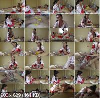 Various Actris - Carsons Request Addiction Let Mom Bath You (FullHD)