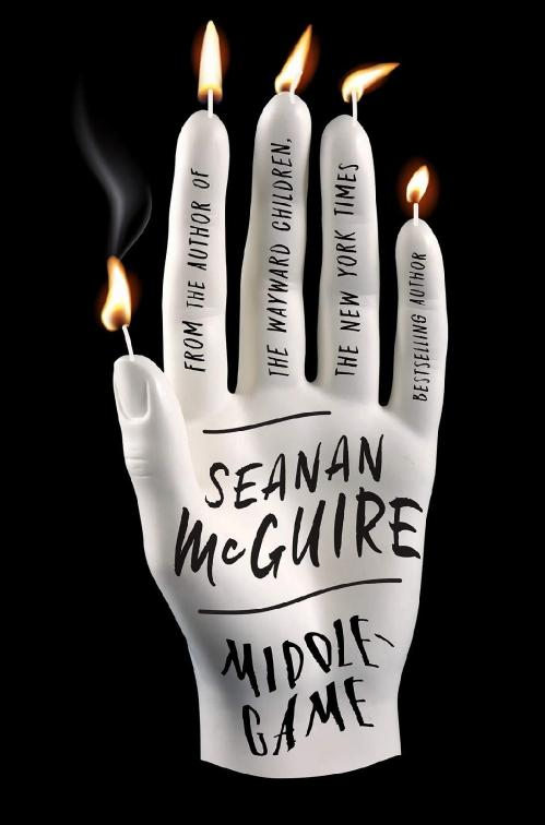 Seanan McGuire Middlegame []