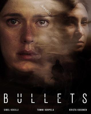 Пули / Bullets [Сезон: 1] (2018) HDTV 1080p | Amedia