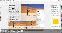 CorelDRAW Graphics Suite 2019 21.0.0.593 Portable by Alz50