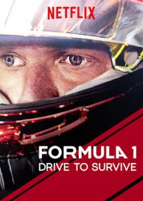 Формула 1: Гонять, чтобы выживать / Formula 1: Drive to Survive [Сезон: 1] (2019) WEBRip 720p | Gears Media