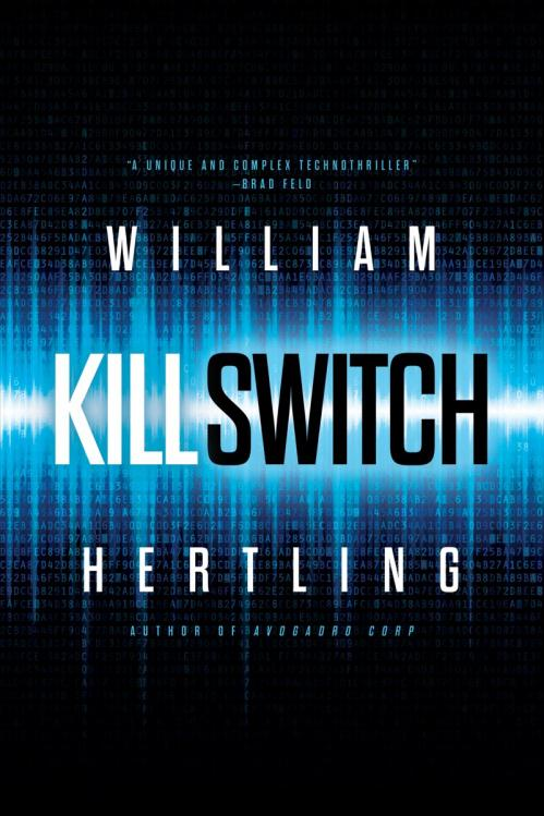 Kill Switch by William Hertling