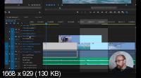 Все о Premiere Pro за 10 часов (2019) HDRip
