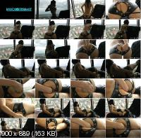 HotKinkyJo - Luxury through hole fisting (HD)