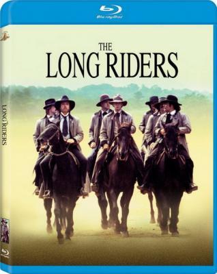 Скачущие издалека / The Long Riders (1980) BDRip 1080p