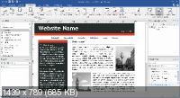 WYSIWYG Web Builder 15.0.6 + Rus
