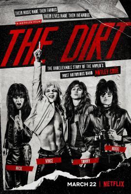 Грязь / The Dirt (2019)