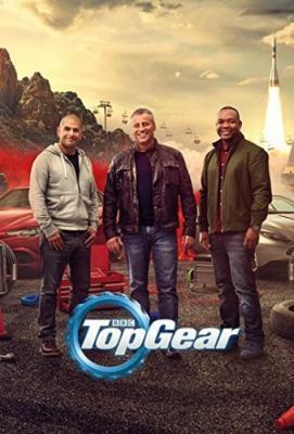 Топ Гир / Top Gear [Сезон: 26] (2019) HDTV 720p | Jetvis Studio