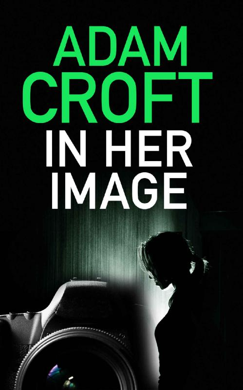 In Her Image by Adam Croft