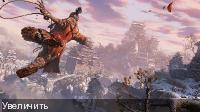 Sekiro: Shadows Die Twice (2019/RUS/ENG/MULTi/RePack by Decepticon)