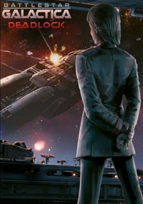 Battlestar Galactica Deadlock: Anabasis (2018) PC | RePack от CODEX