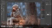 Холодное сердце. Информация о съемке и обработка (2019) HDRip