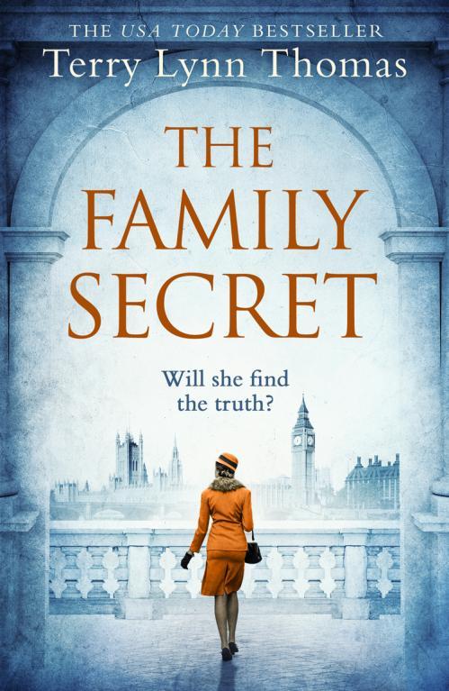 The Family Secret by Terry Lynn Thomas