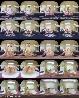 LethalHardcoreVR: Pamela Morrison (My Stepdaddy Punished My Pussy / 06.03.2019) [Oculus Rift, Vive | SideBySide]