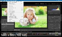 Adobe Photoshop Lightroom Classic CC 2019 8.2.1 RePack by KpoJIuK