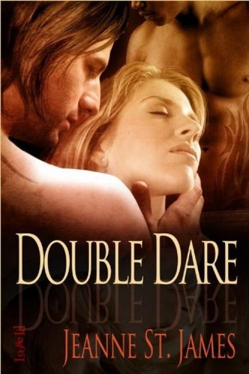 Double Dare (Dare Menage, n  1) by Jeanne St  James