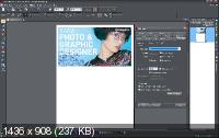 Xara Photo & Graphic Designer 16.1.1.56358