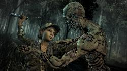 The Walking Dead: The Final Season - Episode 1-4 (2018-19/RUS/ENG/MULTi9/RePack)