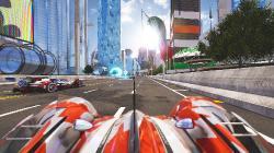 Xenon Racer (2019/RUS/ENG/MULTi10/RePack)