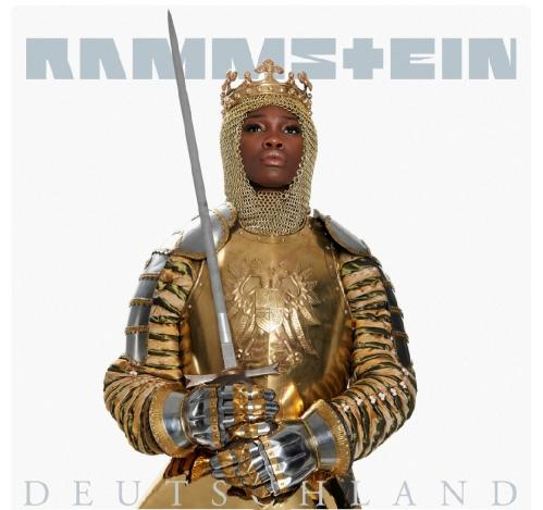 Новый альбом Rammstein