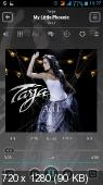 jetAudio Music Player Plus   v9.9.0 + Mod