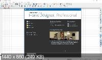 Home Designer Professional 2020 21.1.1.2