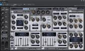 Reveal Sound - Spire 1.1.15 VSTi, AAX x86 x64 + Axiomatic Universe - Spire Bankollection v.1 - синтезатор