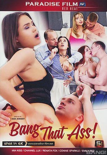 Bang That Ass (2018)