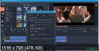 Movavi Video Editor Plus 15.4.0