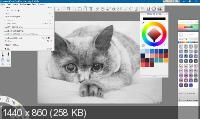Autodesk SketchBook Pro 2020 8.6.5