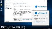 Windows 10 Enterprise LTSC x64 v.1809.17763.404 Apr 2019 by Generation2 (RUS)