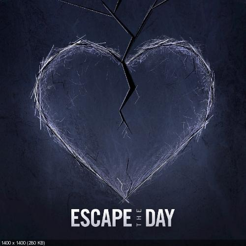 Escape The Day - An Ocean Between Us (Single) (2019)