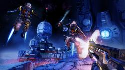 Borderlands The Pre Sequel Remastered (2019/RUS/ENG/MULTi/RePack от xatab)