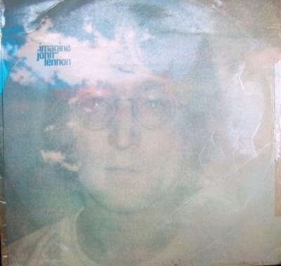 John Lennon - Imagine [Vinyl-Rip] (1971) FLAC