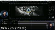 Анимация логотипа для видео в After Effects (2019) HDRip