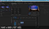 Adobe Premiere Pro CC 2019 13.1.0.193 by m0nkrus