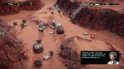 Marz: tactical base defense (2019, pc). Скриншот №2