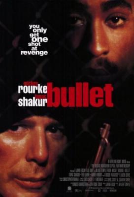 Пуля / Bullet (1996) WEBRip 1080p