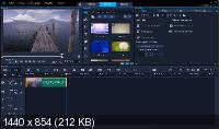 Corel VideoStudio Ultimate 2019 22.2.0.396 + New Rus + Content
